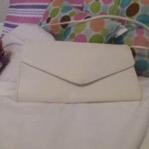 Flat purse